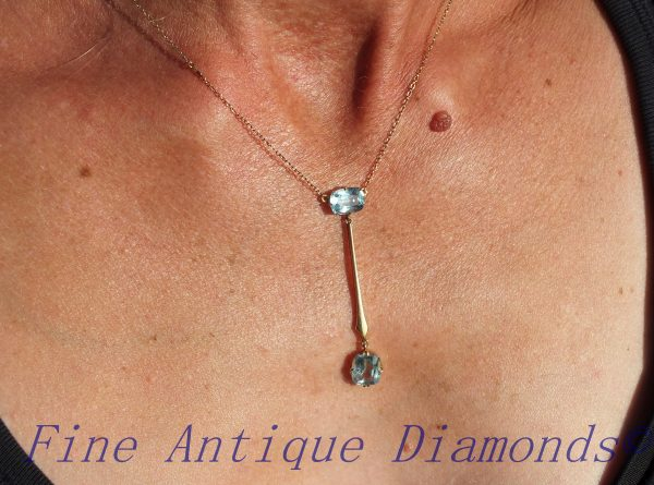 Stunning diamond pendant for sale